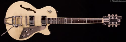 Duesenberg Starplayer TV+ Vintage White (074) Starplayer TV+