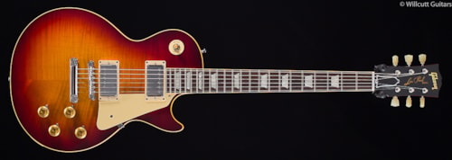 Gibson Custom True Historic 1959 Les Paul Reissue Cherry Sunburst (526) True Historic 1959