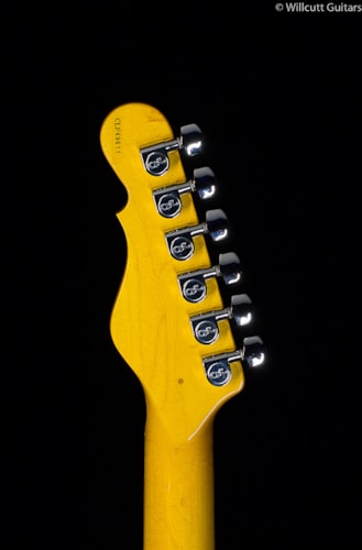 G&L Asay Special (611) USED Asat Special