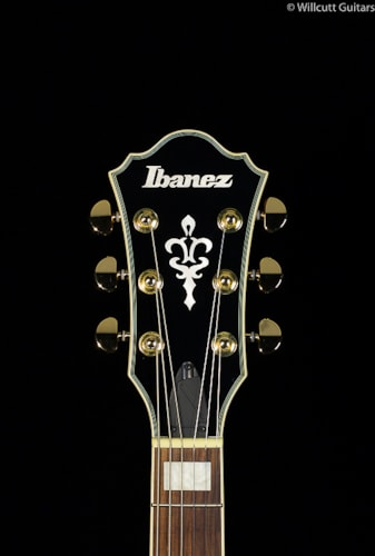 Ibanez Artcore Expressionist AM93 Antique Yellow Sunburst (275) Artcore Expressionist AM93