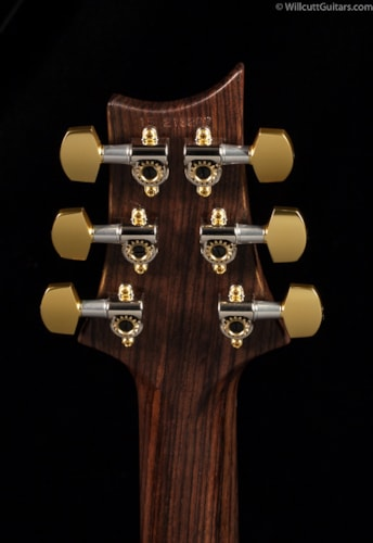 PRS 408 MT Artist Package Faded Blue Jean Indian Rosewood Neck (207) 408