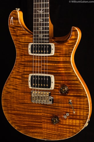 PRS 408 MT Artist Package Yellow Tiger (524) 408
