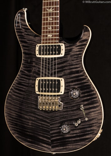 PRS 408 MT Grey Black 10 Top (058) 408