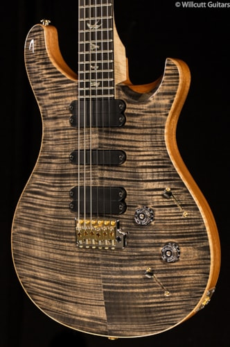 PRS 513 Artist Package Charcoal Flame Maple Neck (326) 513 Artist Package