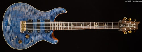 PRS 513 Artist Package Faded Blue Jean (195) 513 Artist Package