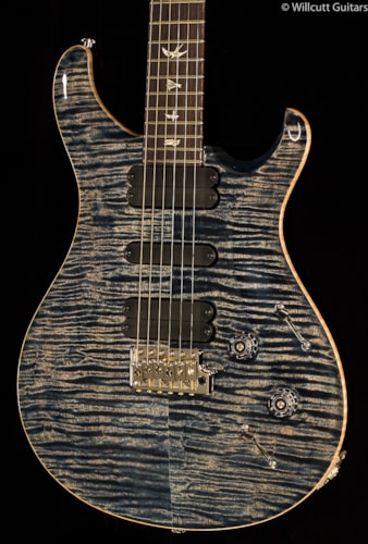 PRS 513 Faded Whale Blue 10 Top (484) 513