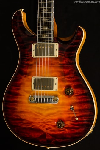 PRS Private Stock 4659 Custom 22 Experience 2013 Ltd Dragon's Breath Glow PRS Private Stock 4659 Custom 22