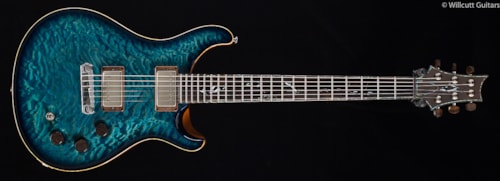 PRS Private Stock 5997 McCarty Light Whale Blue Smoke Burst *Orca Inlay* Private Stock 5997 McCarty Light Whale Blue Smoke Burst *Orca Inlay*
