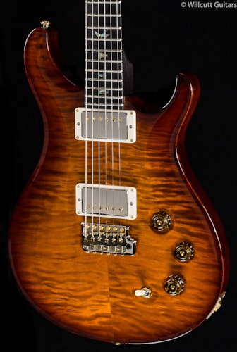 PRS DGT Artist Package Amber Sunburst Rosewood Neck (432) DGT Artist Package