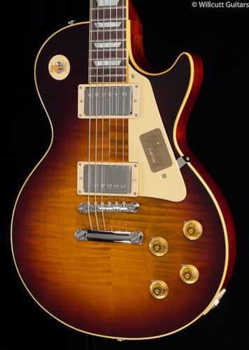 Gibson Custom True Historic 1959 Les Paul Reissue Dark Burst (569) True Historic 1959 Les Paul