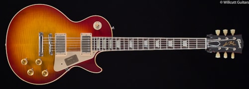 Gibson Custom Shop 1959 Les Paul VOS Washed Cherry (263) Custom Shop 1959 Les Paul