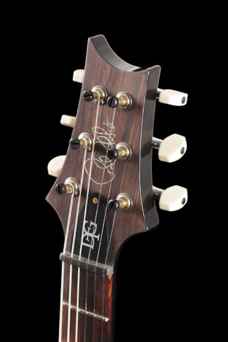 PRS DGT Artist Package Charcoal Burst Wraparound Quilt (301) DGT Artist Package