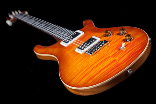 PRS DGT Solana Burst Birds 10 Top (423) DGT