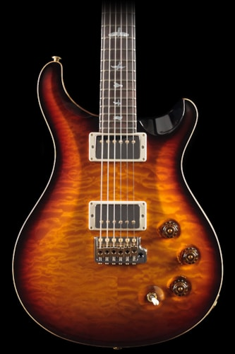 PRS Wood Library DGT Sunset Burst (242) Wood Library DGT