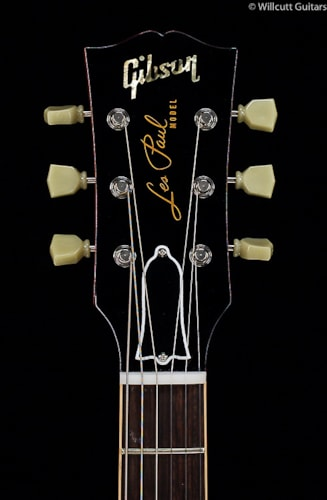 Gibson Custom Shop 1959 Les Paul Standard Gloss Slow Iced Tea Fade (043) Custom Shop 1959 Les Paul Standard
