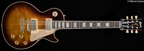 Gibson Custom Shop 1959 Les Paul VOS Faded Tobacco (627) Custom Shop 1959 Les Paul