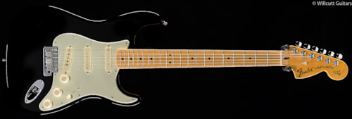Fender® The Edge Strat® Black (836) The Edge Strat®