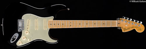 Fender® The Edge Strat® Black (563) The Edge Strat®