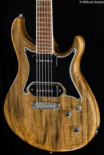 Giffin T2 Black Limba (101) T2