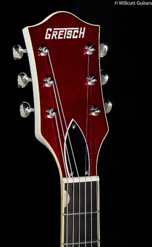 Gretsch G6115T-LTD15 Limited Edition Center Block Jr Candy Apple Red G6115T-LTD15 Limited Edition Center Block Jr