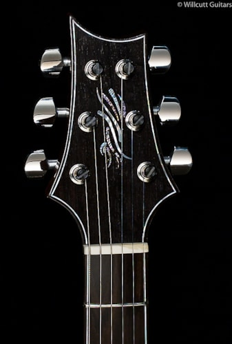 PRS Private Stock 5576 Paul's Guitar Graphite Rod Tiger Eye Burst (926) Private Stock 5576 Paul's Guitar