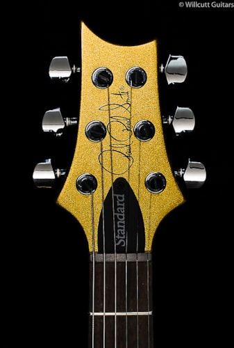 PRS S2 Standard 22 Egyptian Gold (844) S2 Standard 22