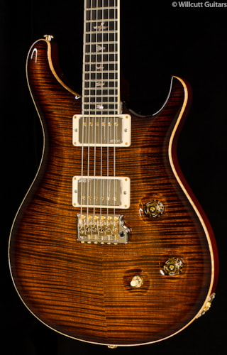 PRS 58/15 Custom 24 Limited Black Gold (789) 58/15 Custom 24 Limited