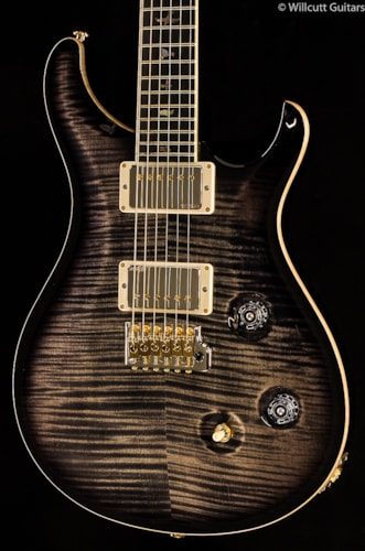 PRS 58/15 Custom 24 Limited Charcoal Burst (487) 58/15 Custom 24 Limited