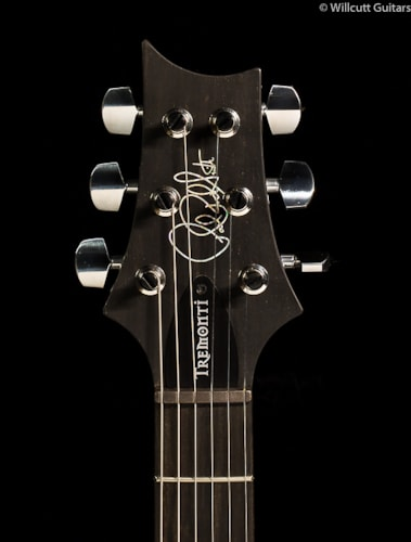 PRS Mark Tremonti Signature Artist Package Charcoal Wrap Burst (609) Mark Tremonti Signature Artist Package