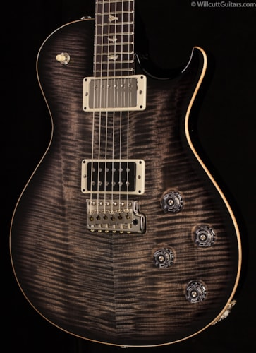 PRS Mark Tremonti Signature Charcoal Contour Burst 10 Top (328) Mark Tremonti Signature