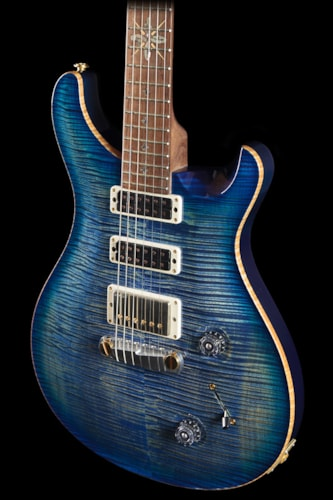PRS Modern Eagle Limited Faded Blue Burst (541) Modern Eagle Limited