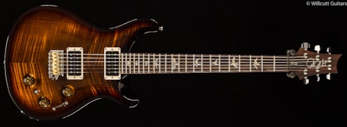 PRS P24 Black Gold Wraparound (780) P24