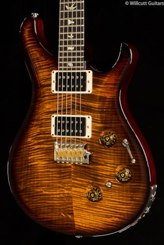 PRS P24 Black Gold Wraparound 10 Top (971) P24