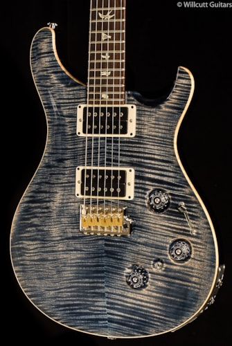 PRS P24 Faded Whale Blue 10 Top (256) P24