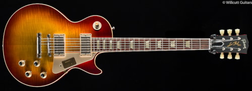 Gibson Custom Shop 1960 Les Paul Standard VOS Washed Cherry (939) Custom Shop 1960 Les Paul Standard VOS