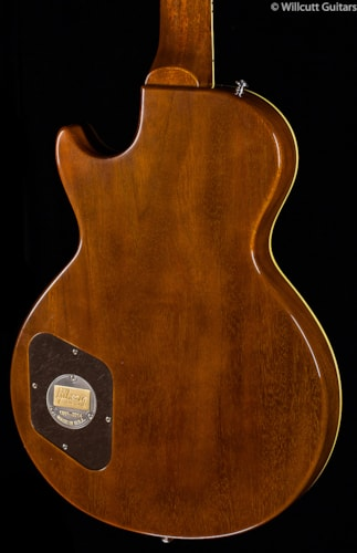 Gibson Custom Shop Billy Gibbons 1957 Les Paul Goldtop (072) Custom Shop Billy Gibbons 1957 Les Paul Goldtop