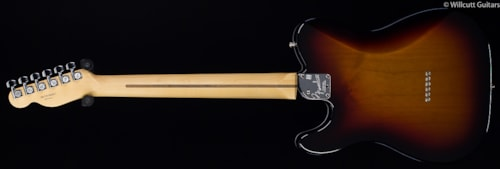 Fender® American Deluxe Telecaster® 3-Color Sunburst Rosewood (571) American Deluxe Telecaster®