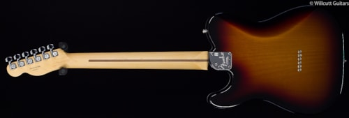 Fender® American Deluxe Telecaster® 3-Color Sunburst Rosewood (858) American Deluxe Telecaster®