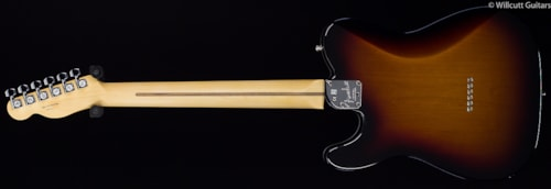 Fender® American Deluxe Telecaster® 3-Color Sunburst Rosewood (784) American Deluxe Telecaster®