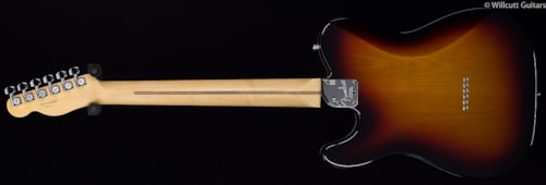 Fender® American Deluxe Telecaster® 3-Color Sunburst Rosewood (226) American Deluxe Telecaster®