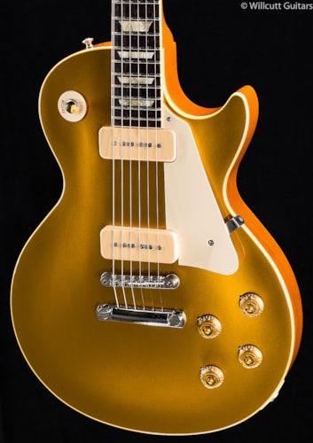 Gibson Custom Shop 1956 Les Paul Goldtop VOS (260) Custom Shop 1956 Les Paul Goldtop