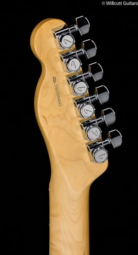 Fender® American Elite Thinline Telecaster® Natural (043) American Elite Thinline Telecaster®