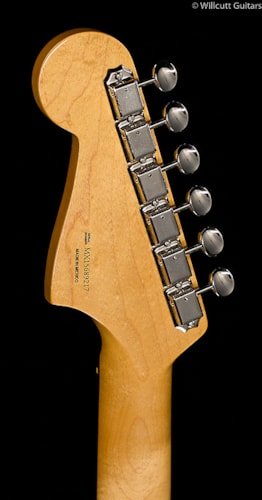 Fender® Classic Player Jazzmaster™ Special Black (217) Classic Player Jazzmaster™ Special