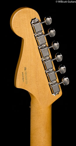 Fender® Classic Player Jazzmaster™ Special Black (125) Classic Player Jazzmaster™ Special