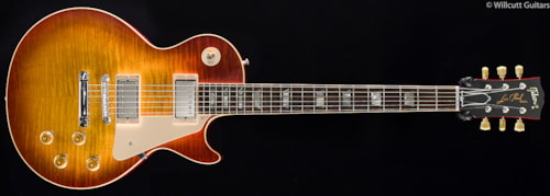 Gibson Custom Shop 1959 Les Paul Standard Washed Cherry (760) Custom Shop 1959 Les Paul Standard