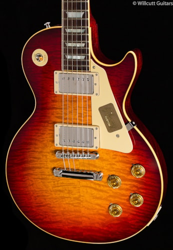 Gibson Custom True Historic 1959 Les Paul Reissue Vintage Cherry Sunburst (170) Custom True Historic 1959 Les Paul Reissue