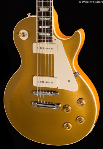 Gibson Custom Shop 1956 Les Paul Goldtop Lightly Aged (336) Custom Shop 1956 Les Paul Goldtop
