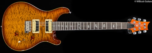 PRS SE Custom 24 30th Anniversary Vintage Sunburst (907) SE Custom 24 30th Anniversary