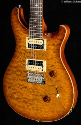 PRS SE Custom 24 30th Anniversary Vintage Sunburst (840) SE Custom 24 30th Anniversary