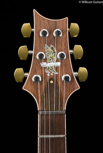 PRS Private Stock 6027 20th Anniversary Sage Smoked Burst Private Stock 6027 20th Anniversary